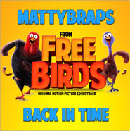 FREE BIRDS: MattyB Releases Back in Time!