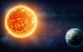 The sun poll