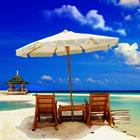 Beach poll