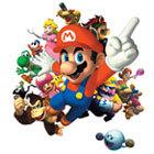 Mario poll