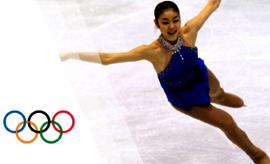 Olympic skating poll