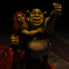 Shrek love fiona poll