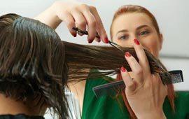 Hair cut poll