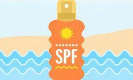 Sunscreen spf poll