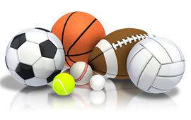 Ball sports poll