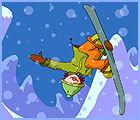 Sindy snowboarding poll