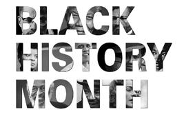 Black history month poll