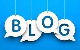 Blogging 101 poll