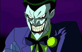 Batman joker poll