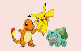 Pokemon poll