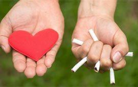 Teen smoking quiz