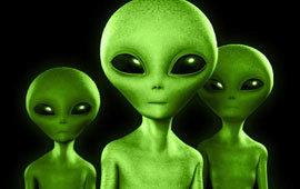 Aliens poll
