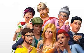 Sims addict poll