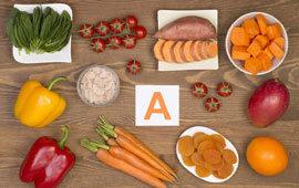 Vitamin a poll