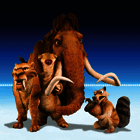 Ice age poll