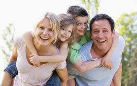 Parents kids divorce poll