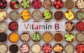 Vitamin b poll