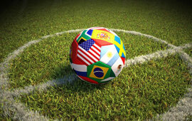 Soccer world cup poll