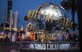 Universal studios hollywood poll