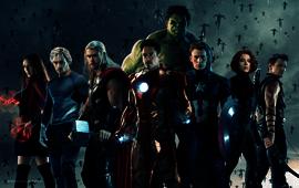 Avengers poll