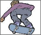 Skatepoll