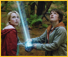 Bridge to terabithia poll