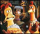 Chicken run 3
