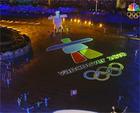 Olympics article