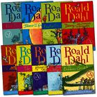 Roald dahl books poll