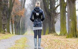 Fall clothes poll