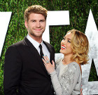 Miley and liam poll