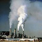 Air pollution poll