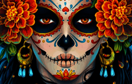 Day of the dead poll