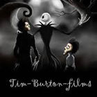 Tim burton poll