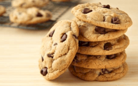 Favorite cookies poll