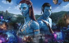Sci fi movies avatar poll
