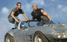 Fast and furious poll