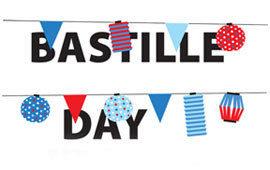 Bastille day poll