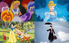 Disney classics poll