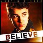 Justin bieber believe album poll