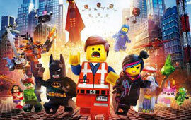 Lego movie poster poll