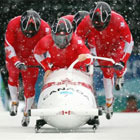 Bobsled team poll