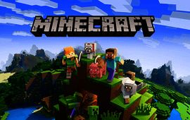 Minecraft game poll
