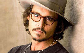 Johnny depp poll