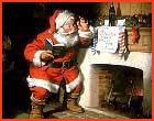 Santa poll