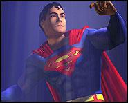 Do you know who the original Superman was?
