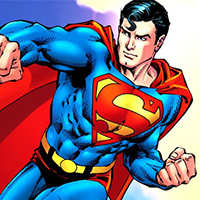 Superman grew up on Earth, but where was he originally from?