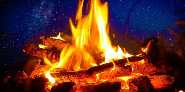 Campfire Safety Quiz!