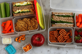 Quiz! Test Your School Lunch Smarts