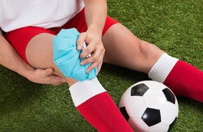Quiz! What's the Deal With Sports Injuries?